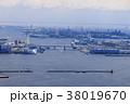 建物 港 海の写真 38019670