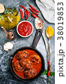 お料理 料理 食の写真 38019853