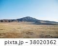草千里 阿蘇 山の写真 38020362