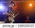 バンド ベース ライブの写真 38020525