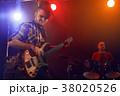 バンド ベース ライブの写真 38020526