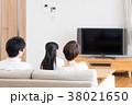 若い家族(テレビ) 38021650
