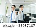 ビジネスマン ビジネス 男性の写真 38037187