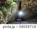 斎場御嶽(輝くイメージ) 38039718