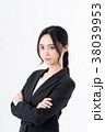 ビジネスウーマン ビジネス 女性の写真 38039953