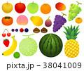 果物セット02 38041009