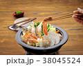 海鮮鍋料理 38045524