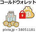 仮想通貨の送金と管理 38051181
