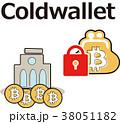 仮想通貨の送金と管理 38051182