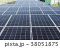 ソーラー発電 太陽光発電 38051875