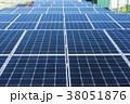ソーラー発電 太陽光発電 38051876