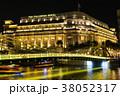 フラトンホテルの夜景3 38052317
