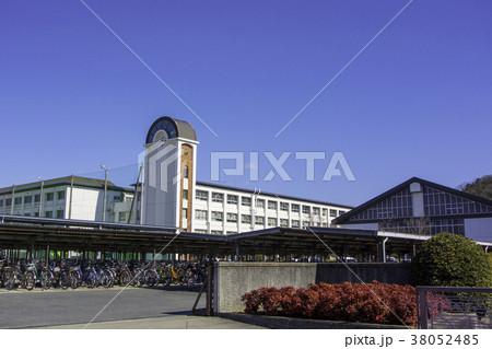 岡山城東高校 38052485