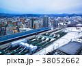 街並み 岩手県 盛岡市の写真 38052662