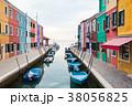 ブラーノ島 イタリア 38056825