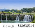 原尻の滝 38058514