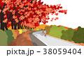 あき 秋 背景のイラスト 38059404