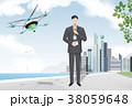 ベクトル イラスト 挿絵のイラスト 38059648