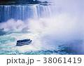 ナイアガラの滝 38061419