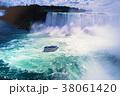 ナイアガラの滝 38061420