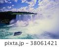 ナイアガラの滝 38061421