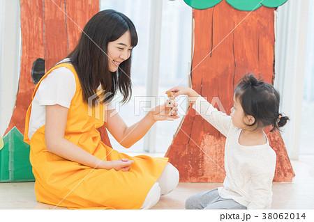 幼稚園 保育園 38062014