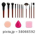 化粧品 メイクアップ 化粧のイラスト 38066592