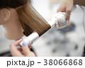 人物 女性 美容師の写真 38066868