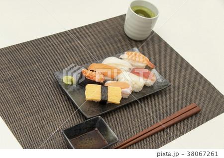 お寿司 食事 和食  38067261