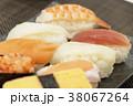 お寿司 食事 和食  38067264