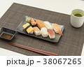 お寿司 食事 和食  38067265