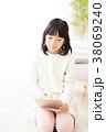 小学生 ライフスタイル 勉強の写真 38069240