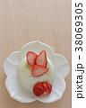 いちご 苺 お菓子の写真 38069305