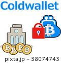 仮想通貨の送金と管理 38074743