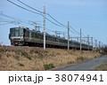 乗り物 鉄道 列車の写真 38074941