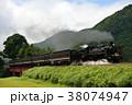 乗り物 鉄道 列車の写真 38074947