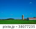 風景 北海道 道北の写真 38077235