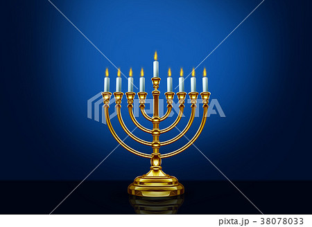 Happy Hanukkah 38078033