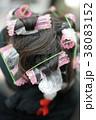 ボケ 美容室 女性の写真 38083152