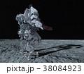 戦闘ロボット 38084923