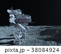 戦闘ロボット 38084924