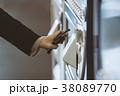 電子マネー スマートホン 決済の写真 38089770