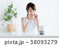 AIスピーカー 38093279