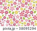桜 ベクター 花のイラスト 38095294