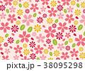 桜 ベクター 花のイラスト 38095298