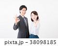 男女 20代 会社員の写真 38098185