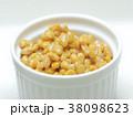 栄養と健康❤︎ 納豆 38098623