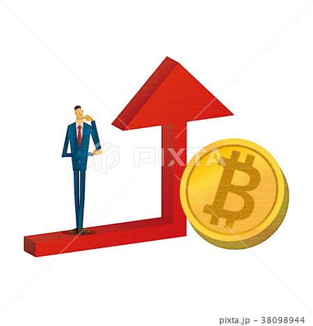 ビットコイン 38098944