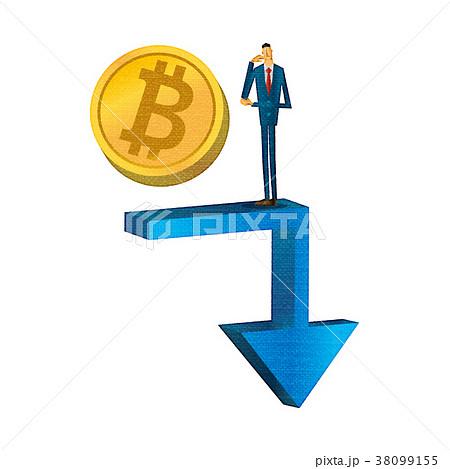 ビットコイン 38099155