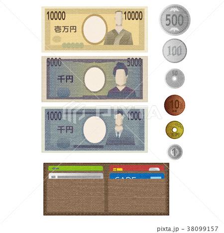 お金 38099157